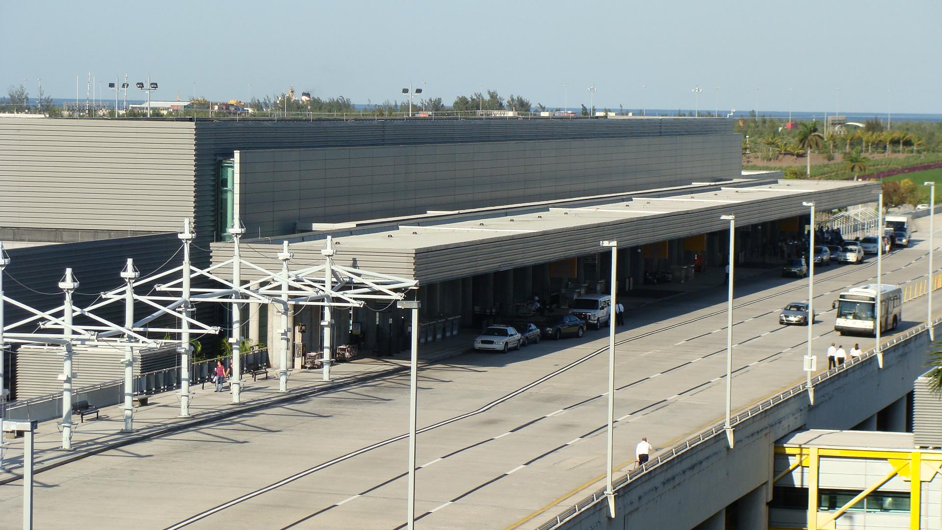 Delray Beach To Miami Airport Transportation